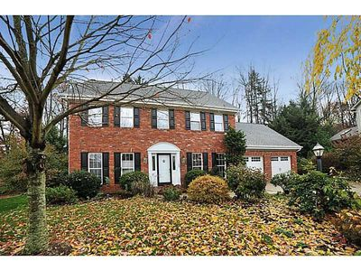 109 Cherrington Dr, Cranberry Township, PA