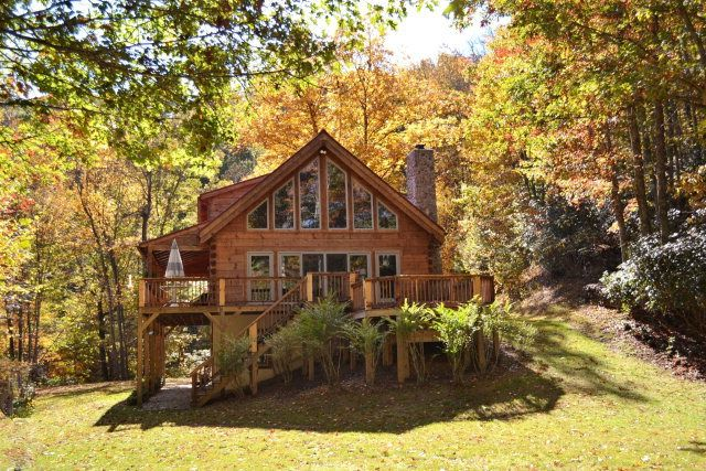 Grassy Creek Rd Mouth Of Wilson Va 24363 Home For Sale