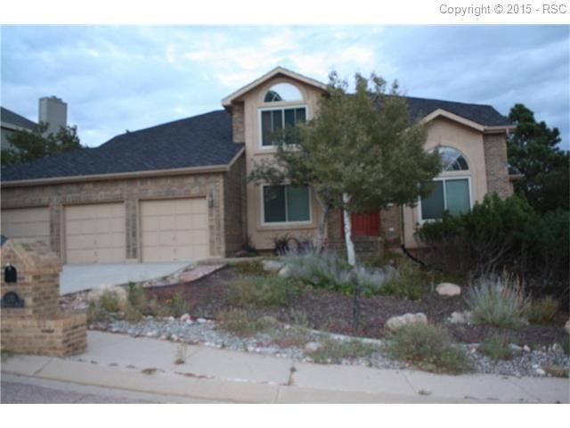 20 balmoral way colorado springs co 80906 home for sale and real estate listing