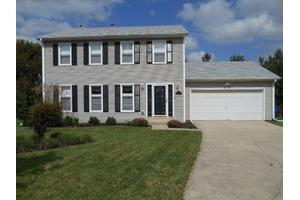 783 Spyglass Ln, Lexington, KY 40509