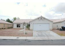 4006 W Red Coach Ave, North Las Vegas, NV 89031