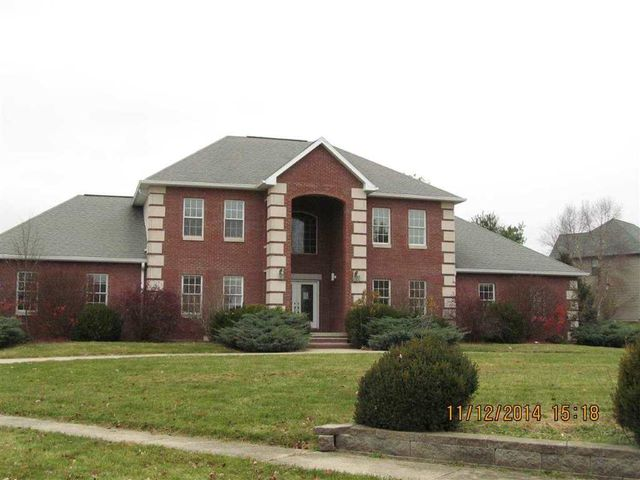 4510 s eagleview dr bloomington in 47403 4 beds 4 for Bloomington indiana home builders