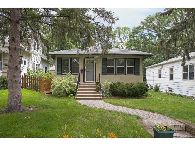Homes For Sale Lake Hiawatha Minneapolis