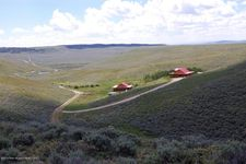 77 Cove Canyon Rd, Cora, WY 82925