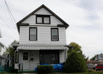 29 Breese St, Wyoming, PA
