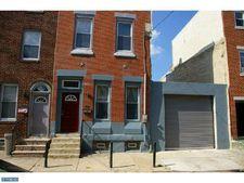 1629 W Stiles St, Philadelphia, PA 19121