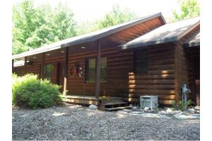 7706 Timberline Rd, Town of Morgan, WI 54154