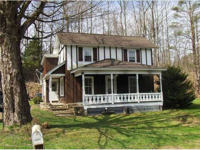 9890 glenmark rd north rose ny 14516 for Rose real estate nyc