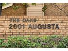 2601 Augusta Dr Apt 8, Houston, TX 77057