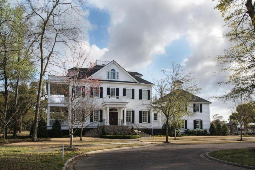 Homes For Sale Dalton Street Daniel Island Sc