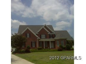 4406 Liffey Way, Winterville, NC