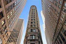 1 Wall Street Ct Apt 401, New York, NY 10005