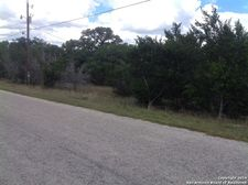 Deer Run Pass, Canyon Lake, TX 78133