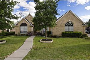 Photo of 3404 Sundown Boulevard,Denton, TX 76210