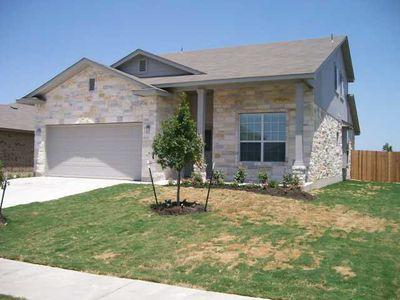 1007 Washburn Dr, Leander, TX