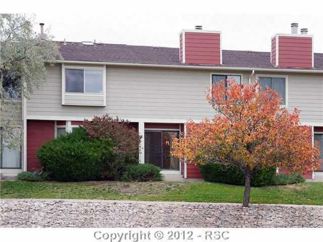 496 W Rockrimmon Blvd Unit C, Colorado Springs, CO 80919 Main Gallery Photo#1