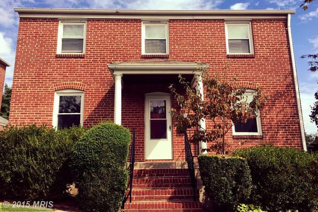 24 manor ave baltimore md 21206 home for sale and real