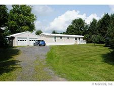 1920 Ingram Rd, Potter, NY 14527
