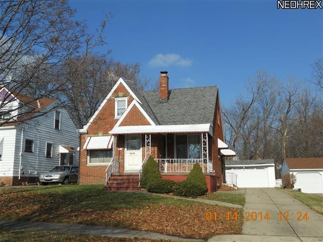 9110 Outlook Dr, Brooklyn, OH 44144