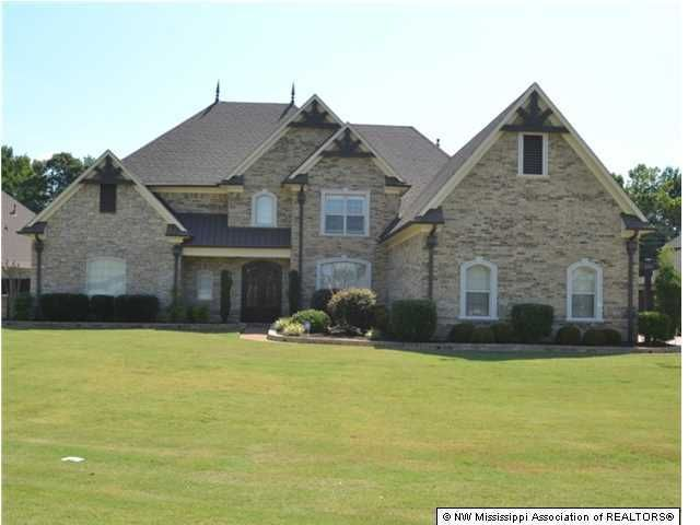 6526 Wyndam Hill Dr Olive Branch Ms 38654 Home For Sale And Real Estate Listing