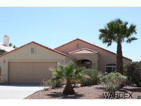 2180 Sierra Santiago, Bullhead City, AZ