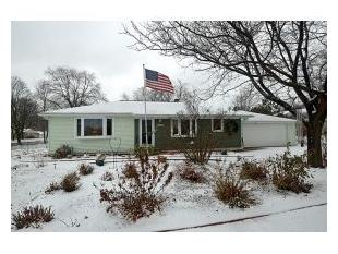 1165 Tilkens St, City Of Green Bay, WI 54304