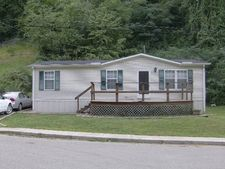 151 Official Holw, David, KY 41616