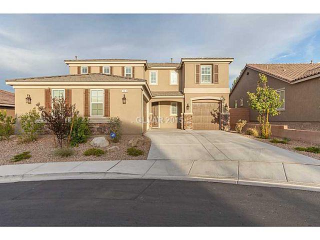 Home for rent 242 desert arroyo ct henderson nv 89012 - 4 bedroom houses for rent henderson nv ...