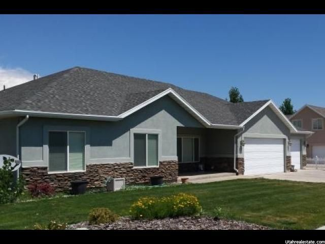 128 W 650 N Vernal Ut 84078 Home For Sale And Real