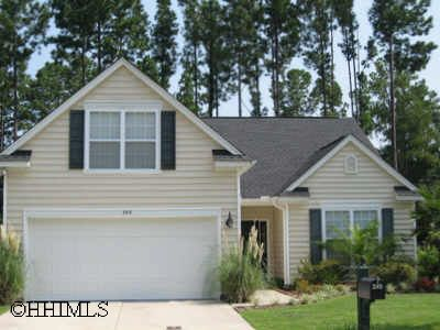 Homes For Sale Bluffton Sc Pinecrest