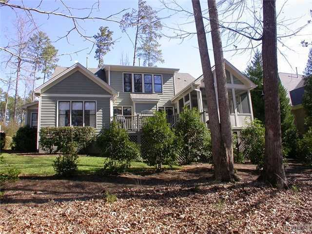Homes For Sale Nature Trail Chapel Hill Nc