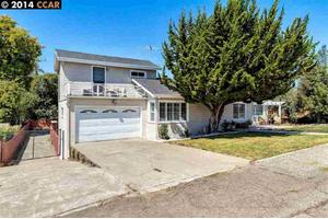 19823 Fern Way, Castro Valley, CA 94546