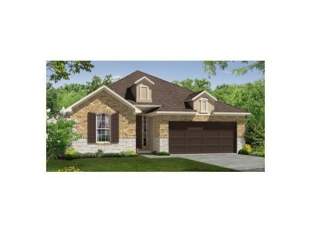 305 brockston dr buda tx 78610 new home for sale