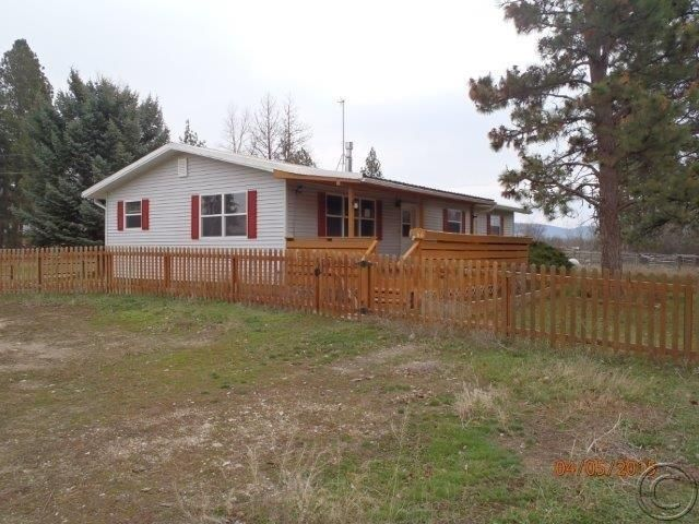 5866 Mandala Ln Florence Mt 59833 Foreclosure For Sale