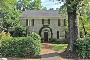 211 Camille Ave, Greenville, SC 29605