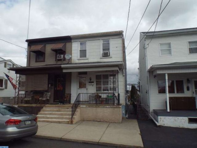125 n 4th st frackville pa 17931 home for sale and