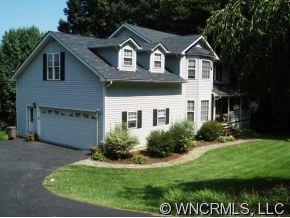 46 Morgan Branch Estates Rd, Candler, NC 28715