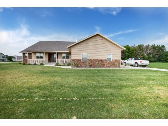 3350 rosewood ln eau claire wi 54703 home for sale and