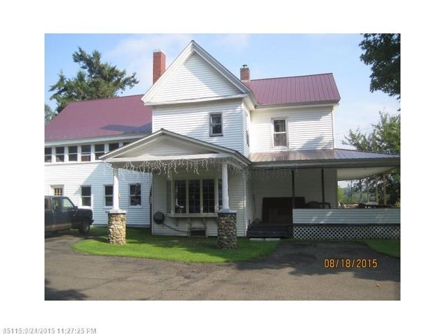 47 main st limestone me 04750 home for sale and real