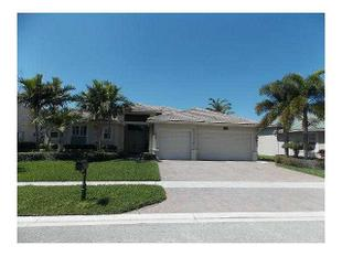 11831 Osprey Point Cir, Wellington, FL