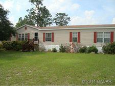 13651 Ne 4th St, Williston, FL 32696