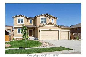 7985 Mount Hayden Dr, Colorado Springs, CO 80924