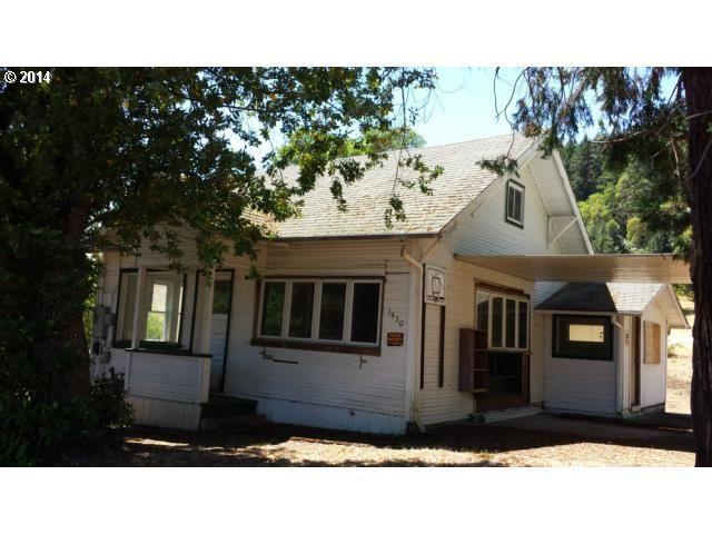 1450 NE Spruce Ave Myrtle Creek, OR 97457