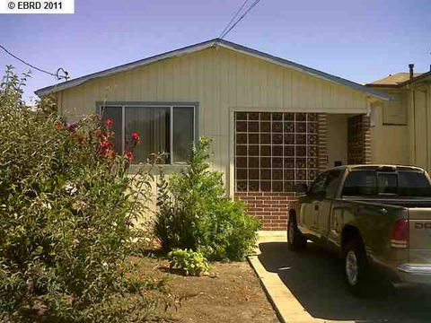 740 Investment St, Rodeo, CA 94572