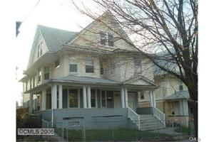 1533 Park Ave, Bridgeport, CT 06604