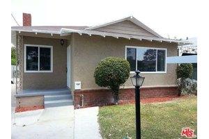 3223 W 111th St, Inglewood, CA 90303