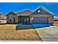 10608 Middlesbrough Ln, Yukon, OK 73099