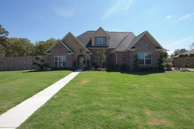 26 lone star pkwy texarkana tx 75503 home for sale and