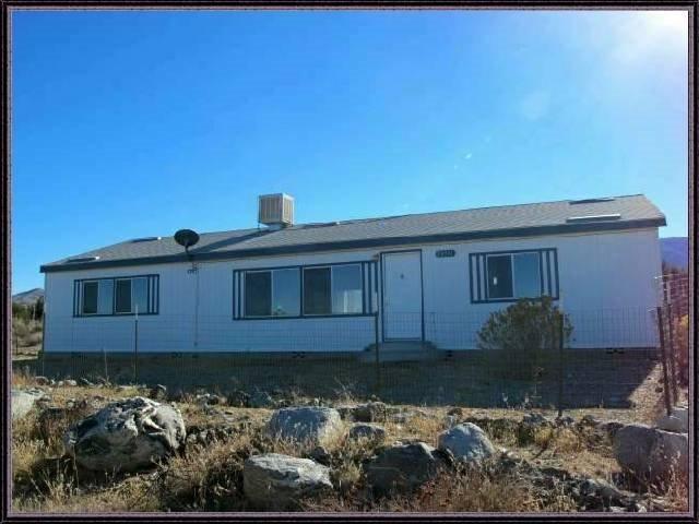 10911 Soledad Rd Pinon Hills Ca 92372 Recently Sold