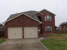 13396 Lake Breeze Ln, Willis, TX 77318
